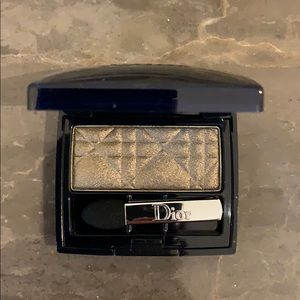 Dior Single Eyeshadow - 475 Khakis
